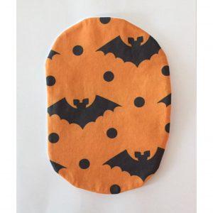 Stoma Cover Bat-HW